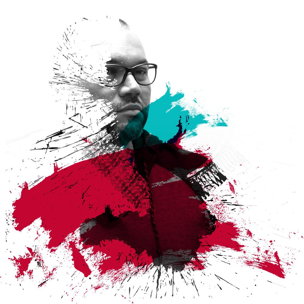 JUAN Graphic Designer