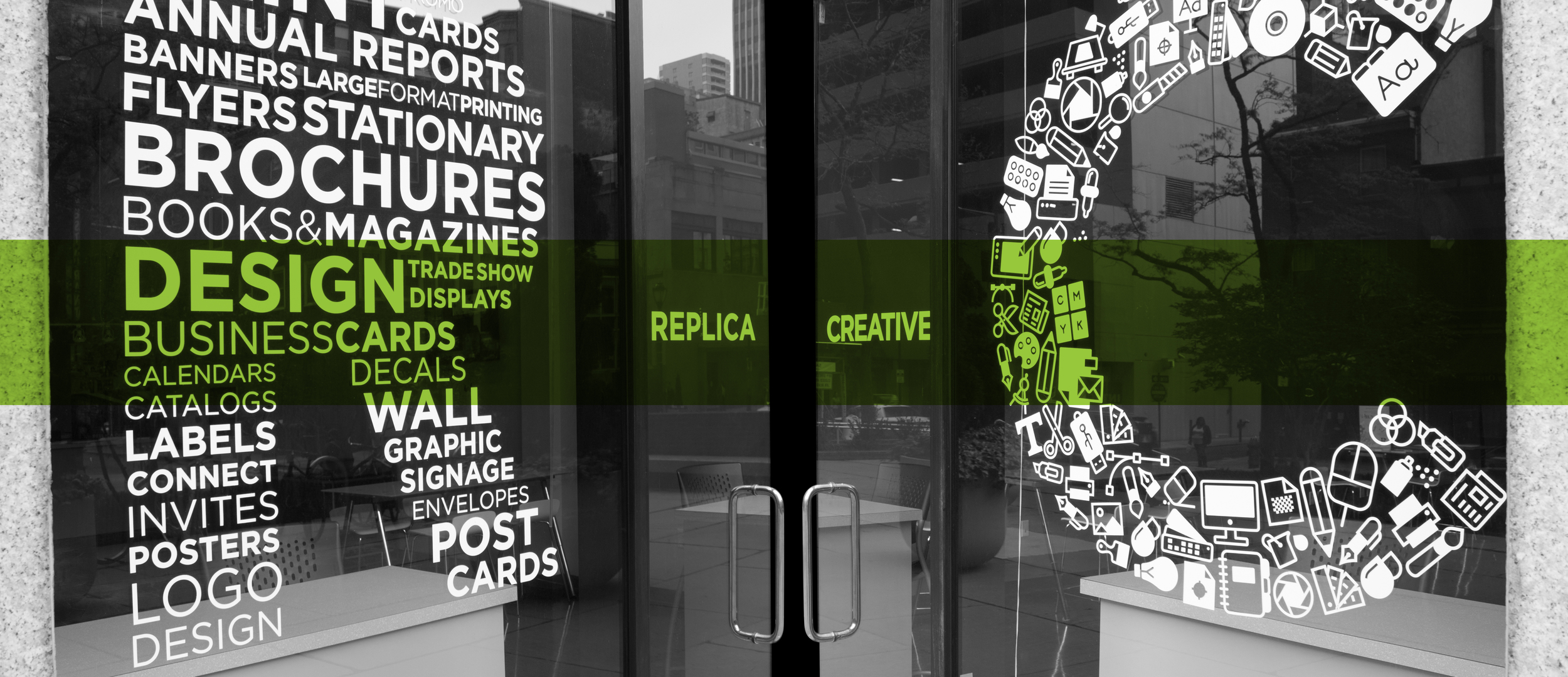 design print - Wall Graphic Designs