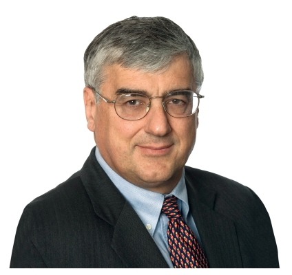 Michael Hintze, Founder and CEO of CQS