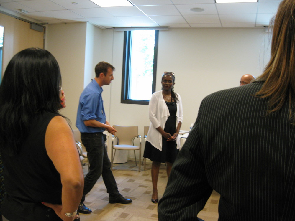 Engaging Participants