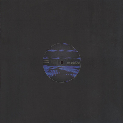 "[vinyl 12""] Geistform / Coefficient - Coherence"
