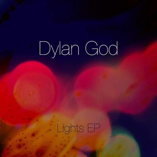 "[vinyl 7""] Dylan God - Breath"