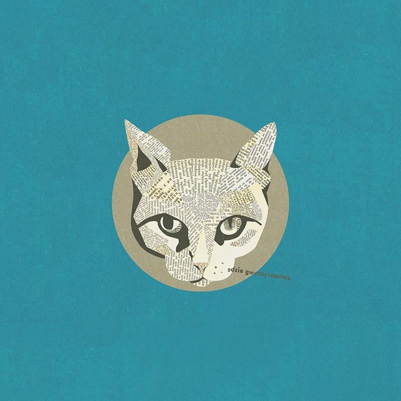 "[vinyl 12""] Aga Wilk - Moon EP"