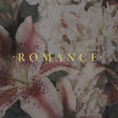 "[vinyl 7""] R O M A N C E - Another Place"