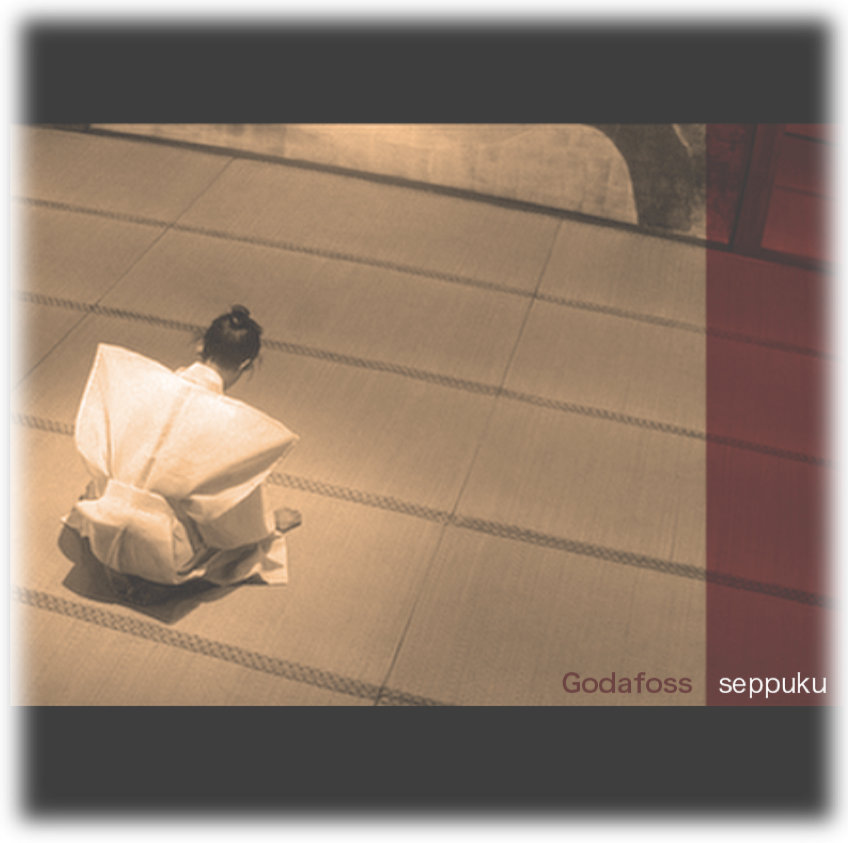 [digital album] Godafoss - Seppuku