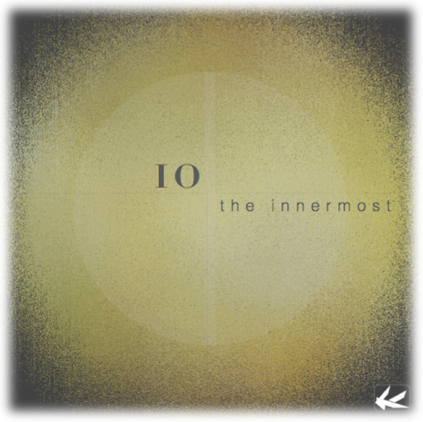 [digital album] iO - The Innermost