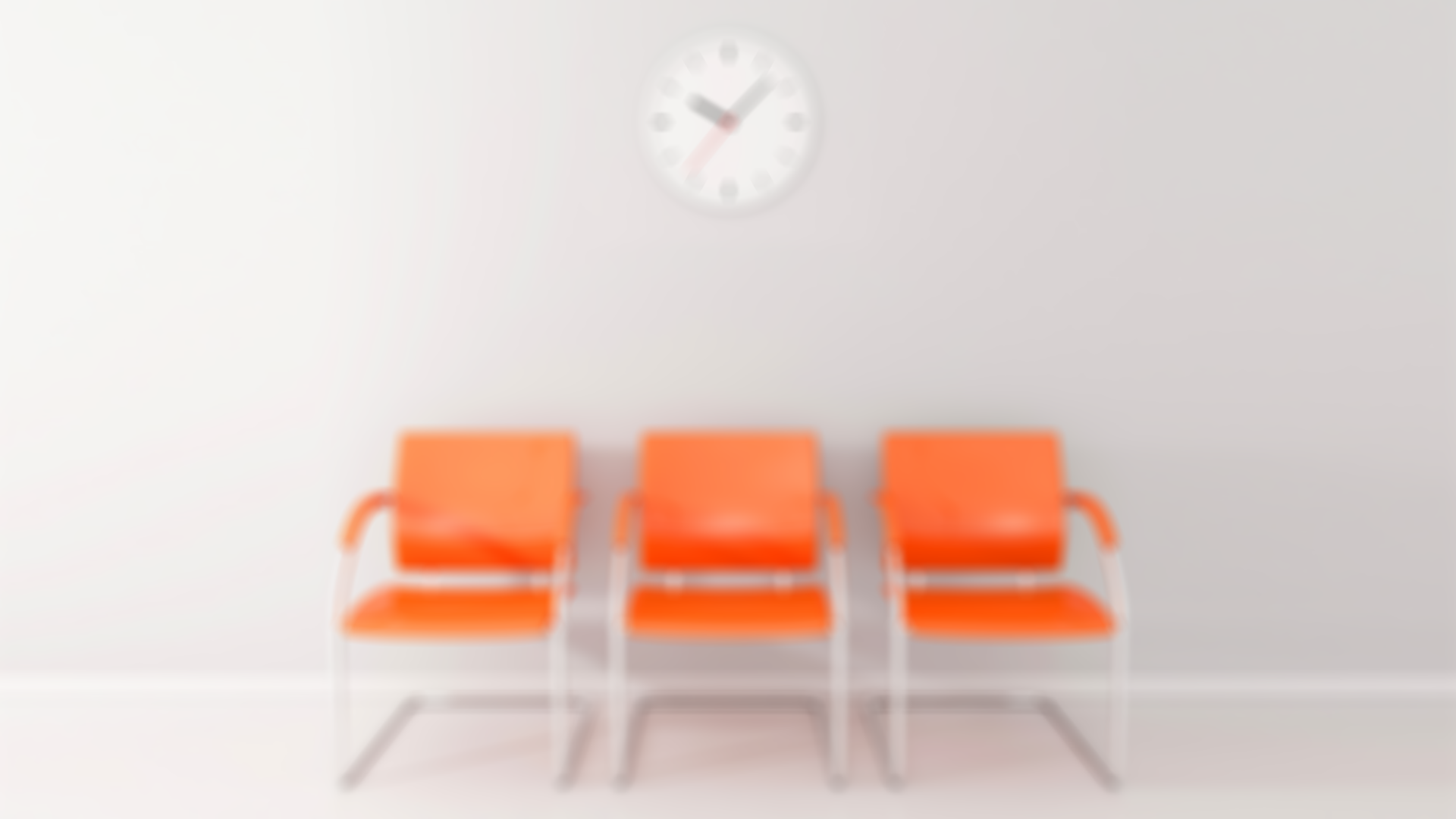 The Waiting Room — Southeast Christian Church in Denver
