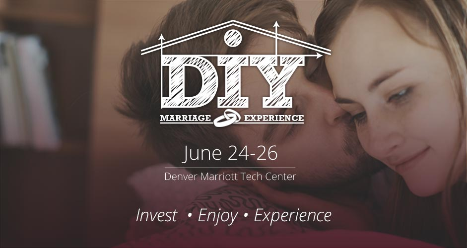 Book tickets for Marriage Conference 2016 | Quicket