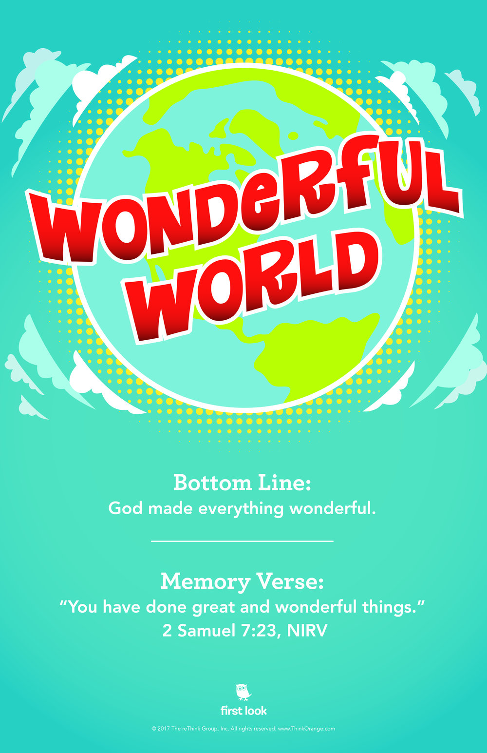 Click here to see our Memory Verse Motions!