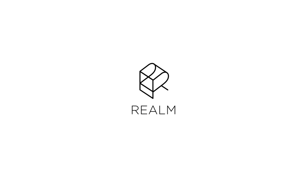 Logo design for Realm