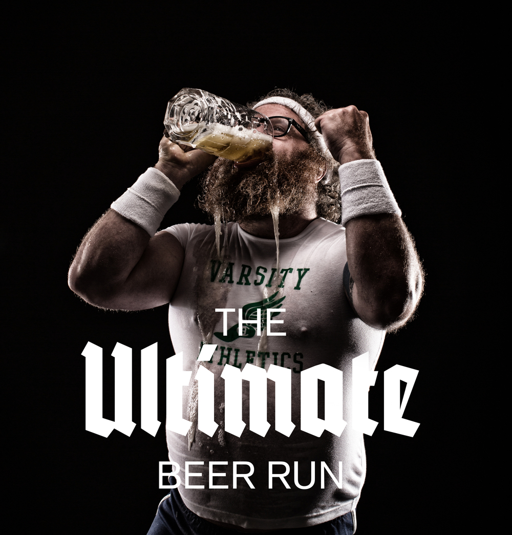 Ultimate Beer Run Columbus