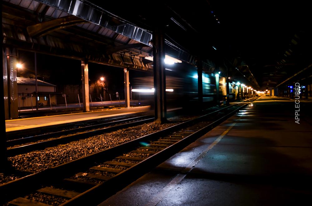 """Station"" - 2013"