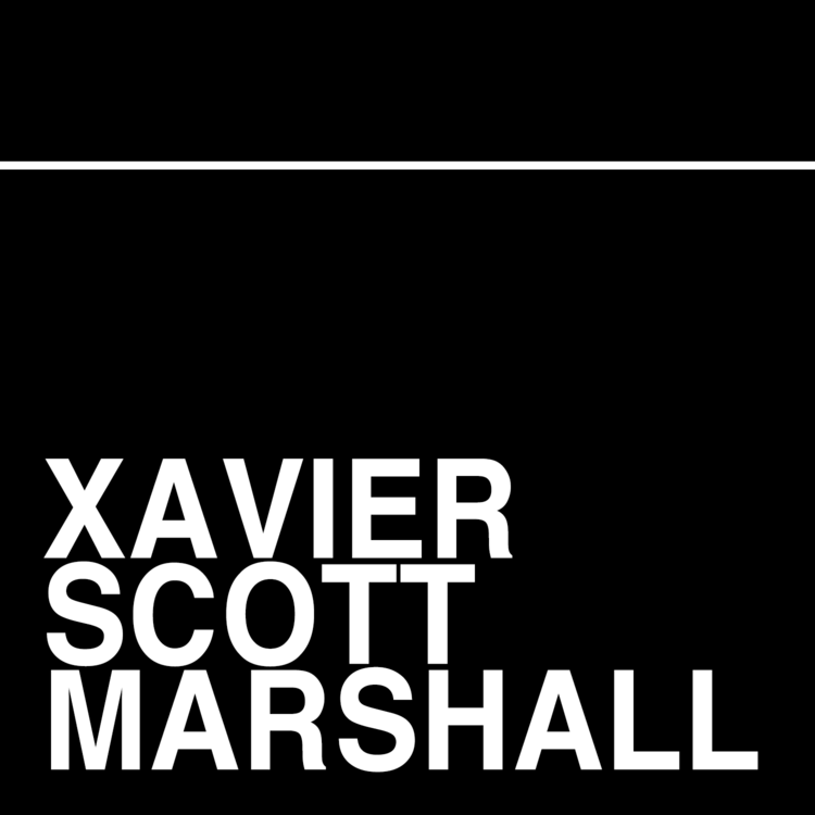Xavier Scott Marshall Photography