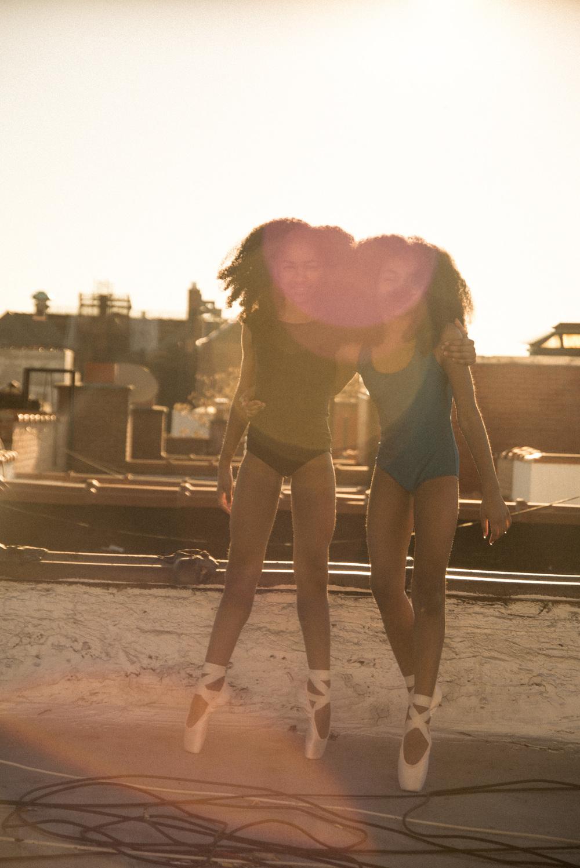 Nia & Imani Lindsay