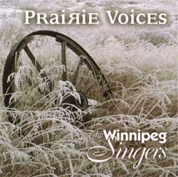 Prairie Voices