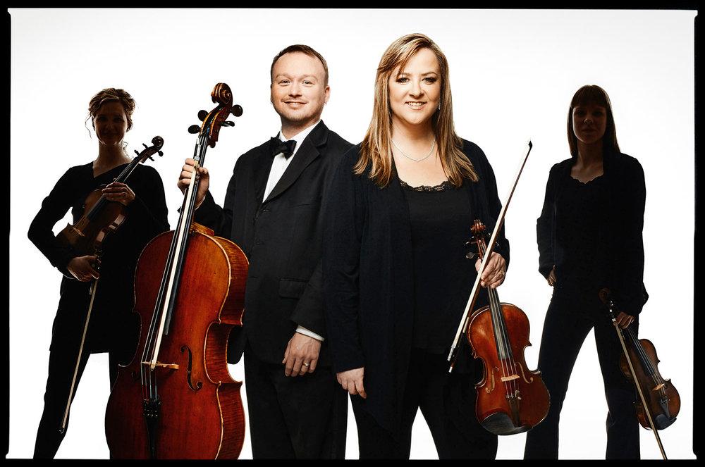 The Luminous String Quartet