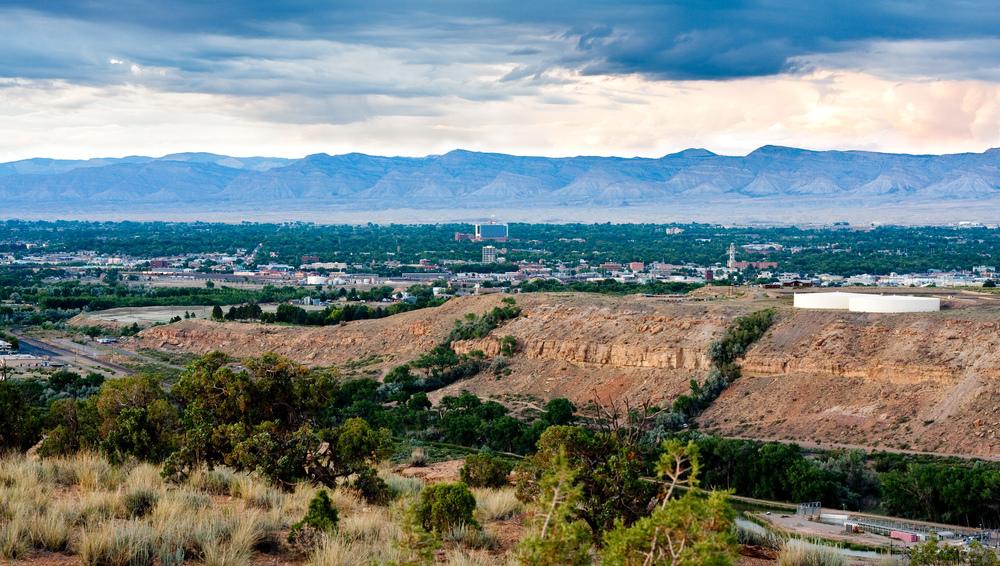 Grand Junction, CO