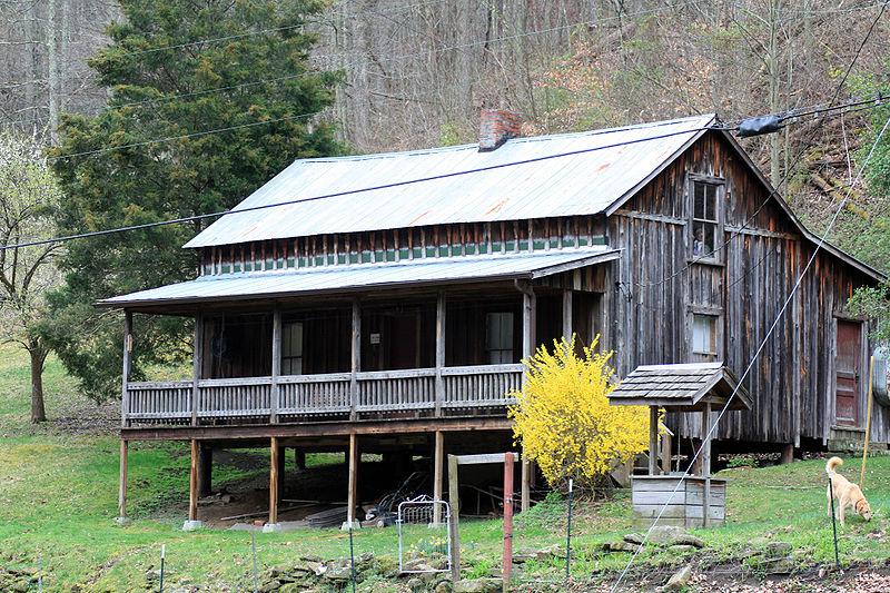 Loretta Lynn Homeplace