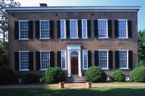 Federal Hill Mansion