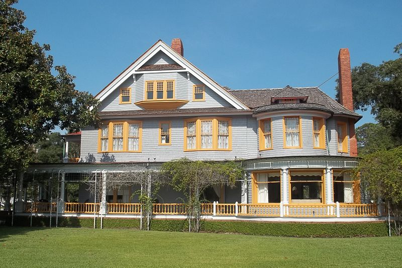 Rockefeller Cottage on Jekyll Island