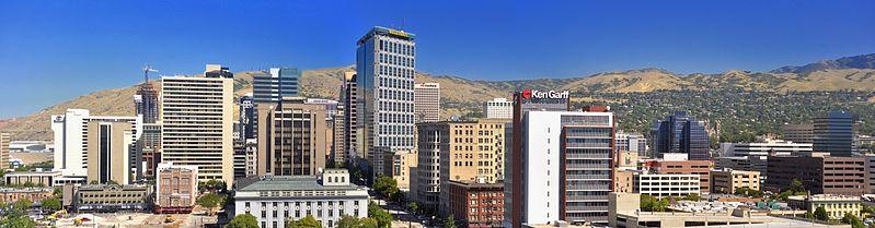 Salt Lake City