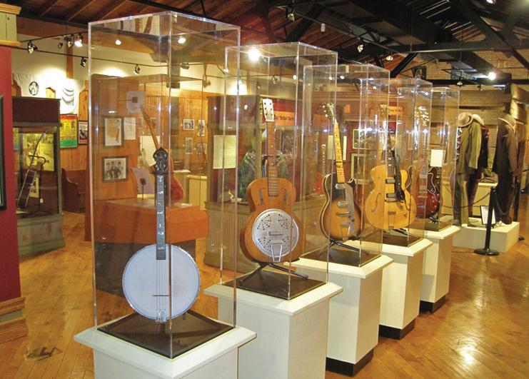 Image Source: Delta Blues Museum
