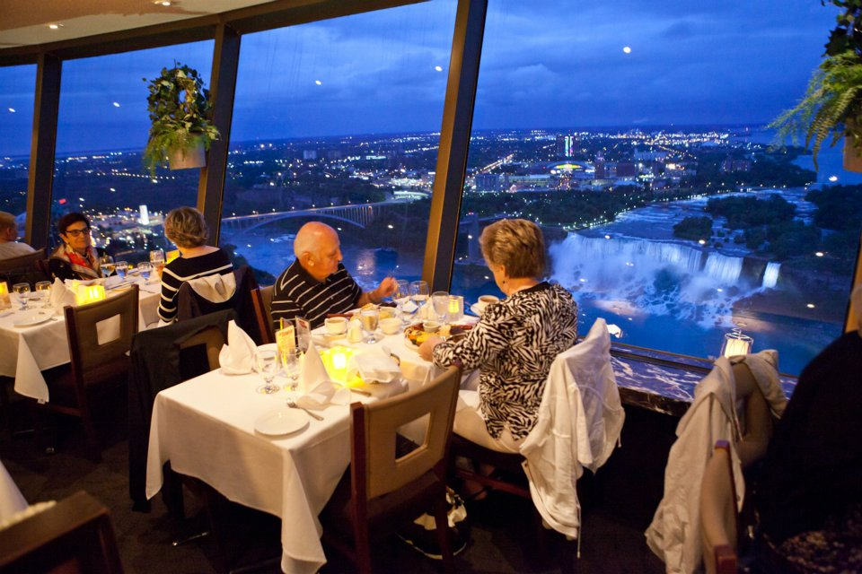 Image Source: Skylon Tower