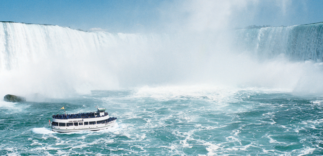 Image Source: Maid of the Mist