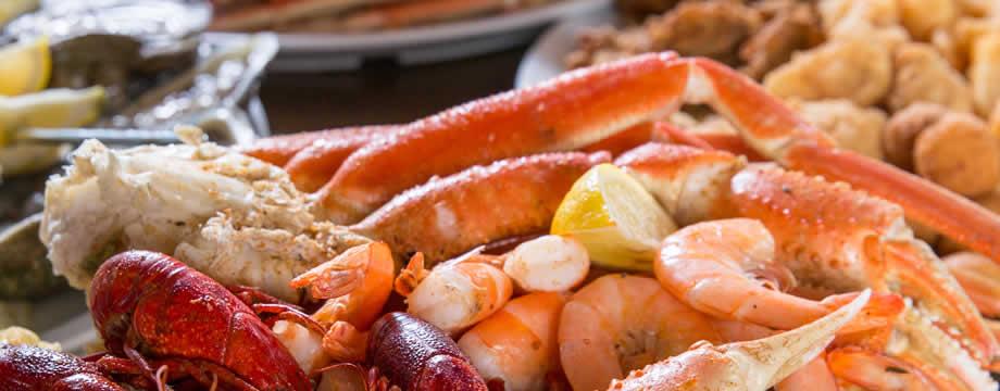 Image Source: Shell House Seafood