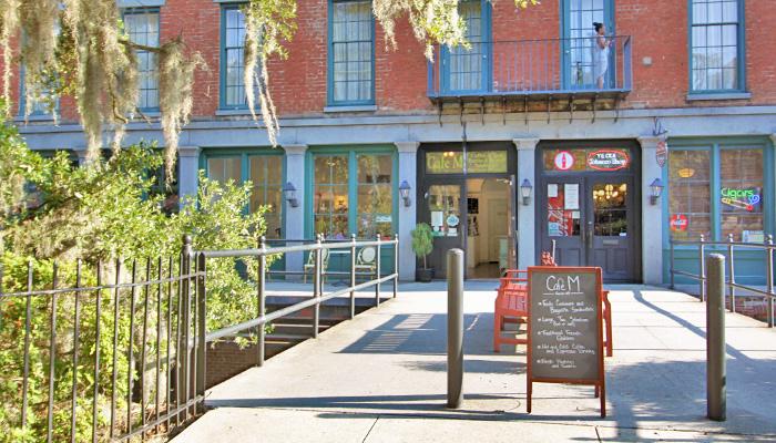 Image Source: Savannah.com