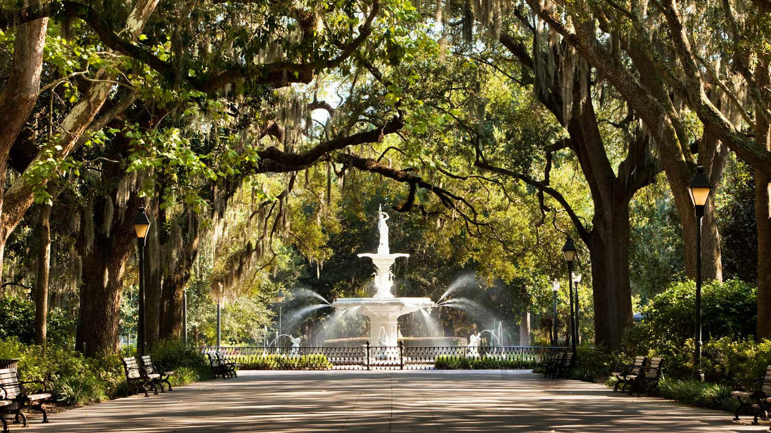 How to Spend a Weekend in Savannah, Georgia — GOOD NEWS TRAVELS