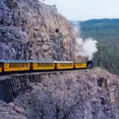 Colorado Railway