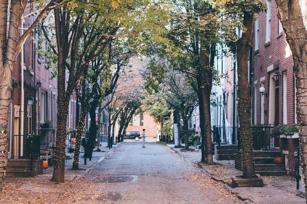 Philadelphia -