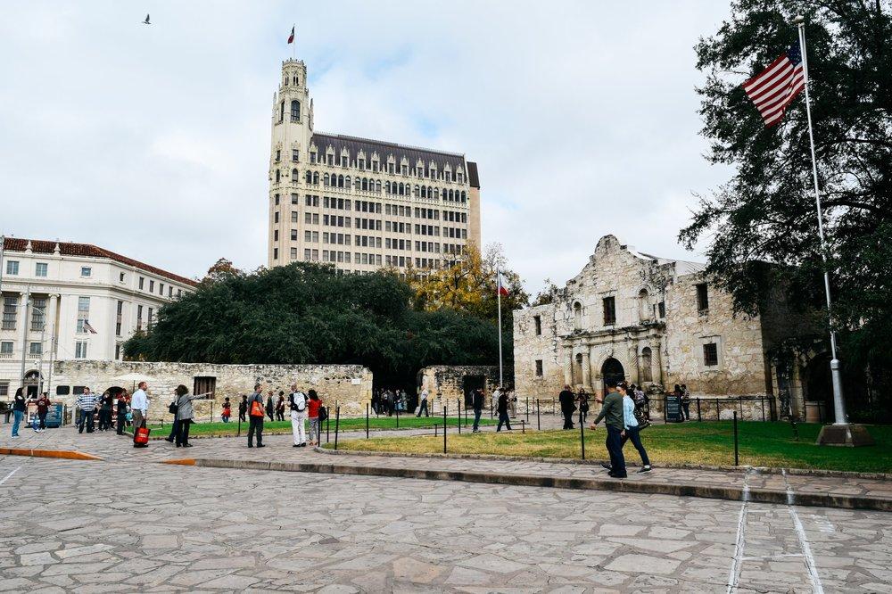 San Antonio -