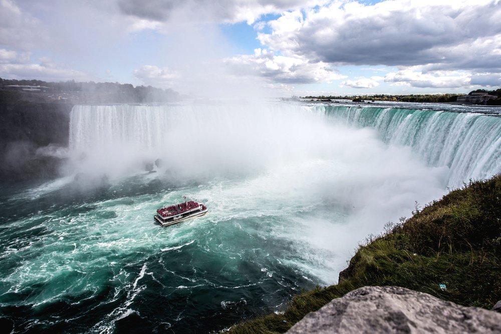 Toronto & Niagara -