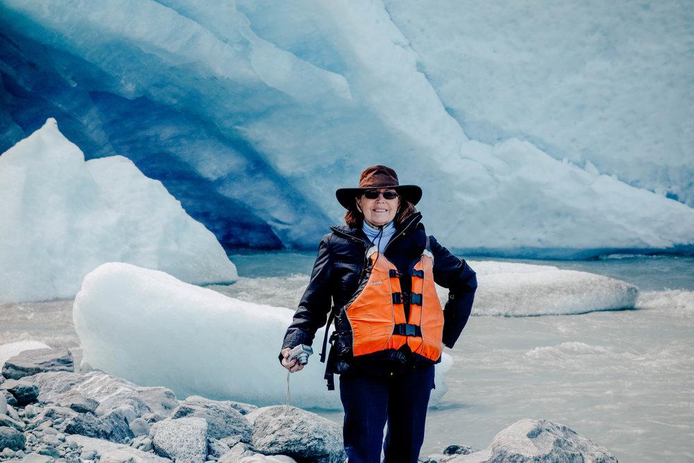 Suzanne at Glacier Point.jpg