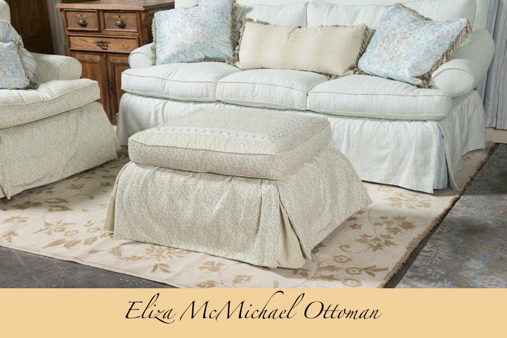 Eliza McMichael Ottoman.jpg