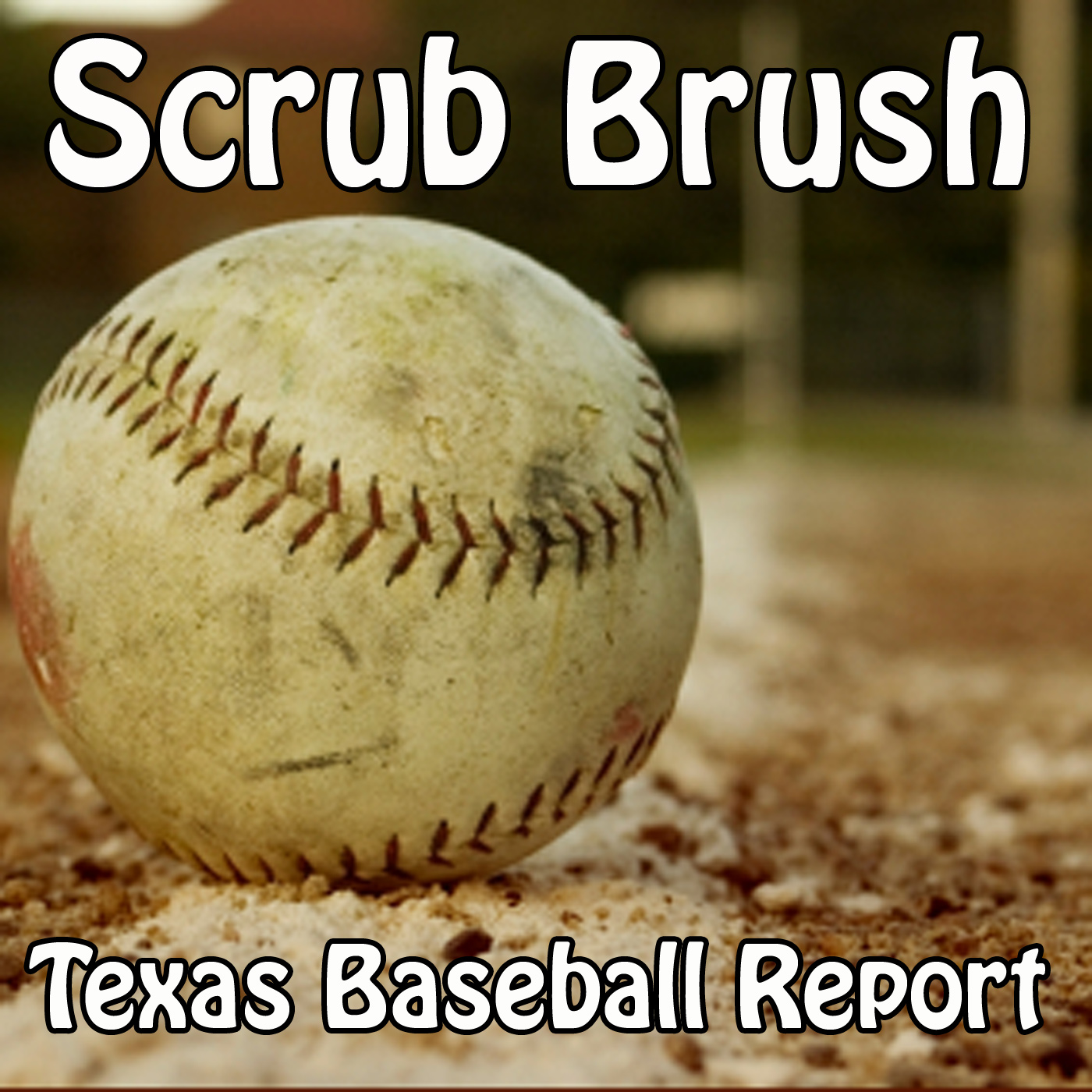 Scrub Brush Texas Baseball Report