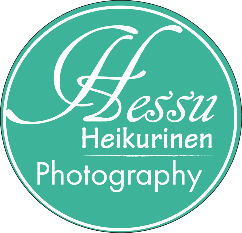 Hessu Heikurinen- Photography