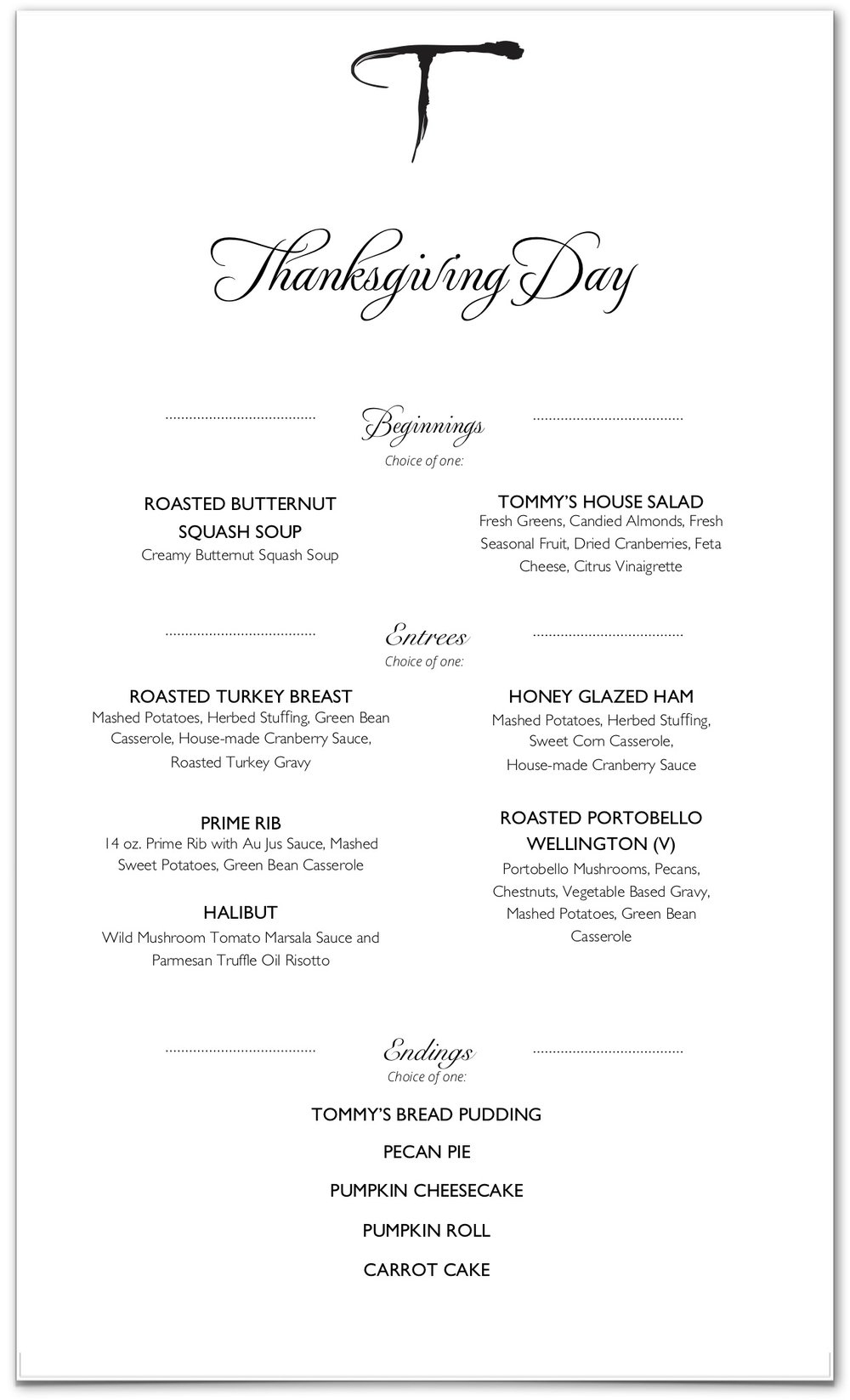Tommys - Thanksgiving Day Menu 2018 - Website.jpg