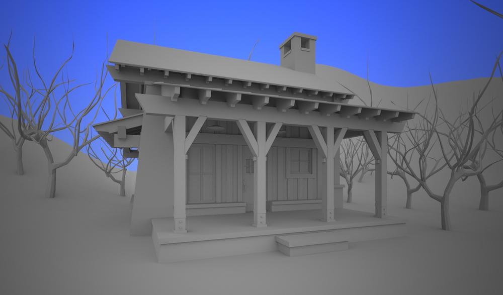 Colorado mountain cabin passive solar architect - 6.jpg