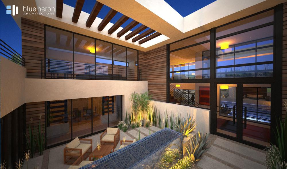 Minimalist Home Design STUART ARC Residential Architect Colorado
