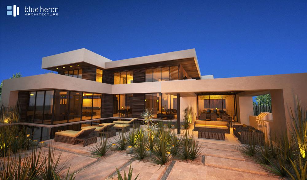 contemporary modern home design. Desert Home Design STUART ARC Residential Architect Colorado Interesting Designs Images  Best inspiration home