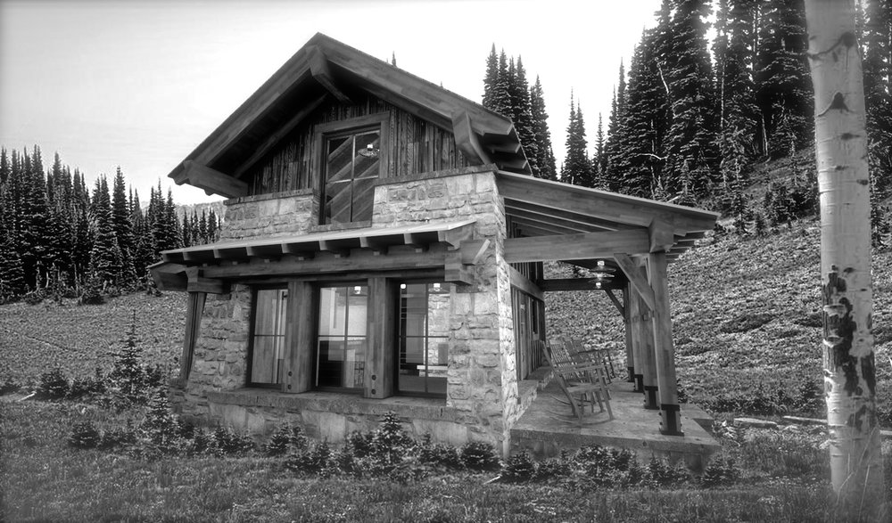 Colorado mountain cabin passive solar architect - 1.jpg