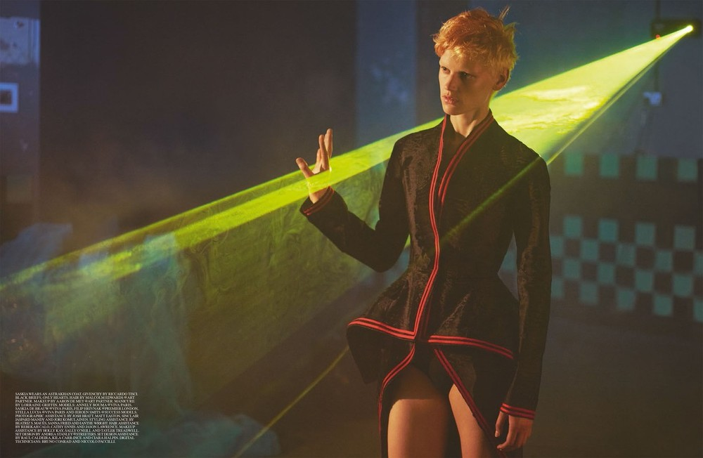 Self Service  by Mert & Marcus  Dreamer Postproductions