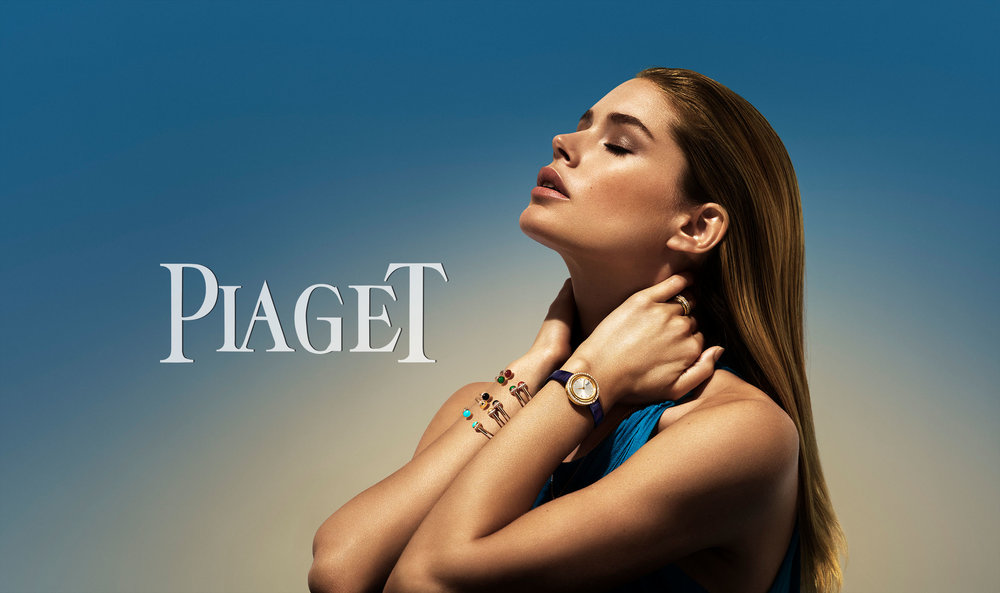 Piaget, 2018  by Mert & Marcus  Dreamer Postproductions