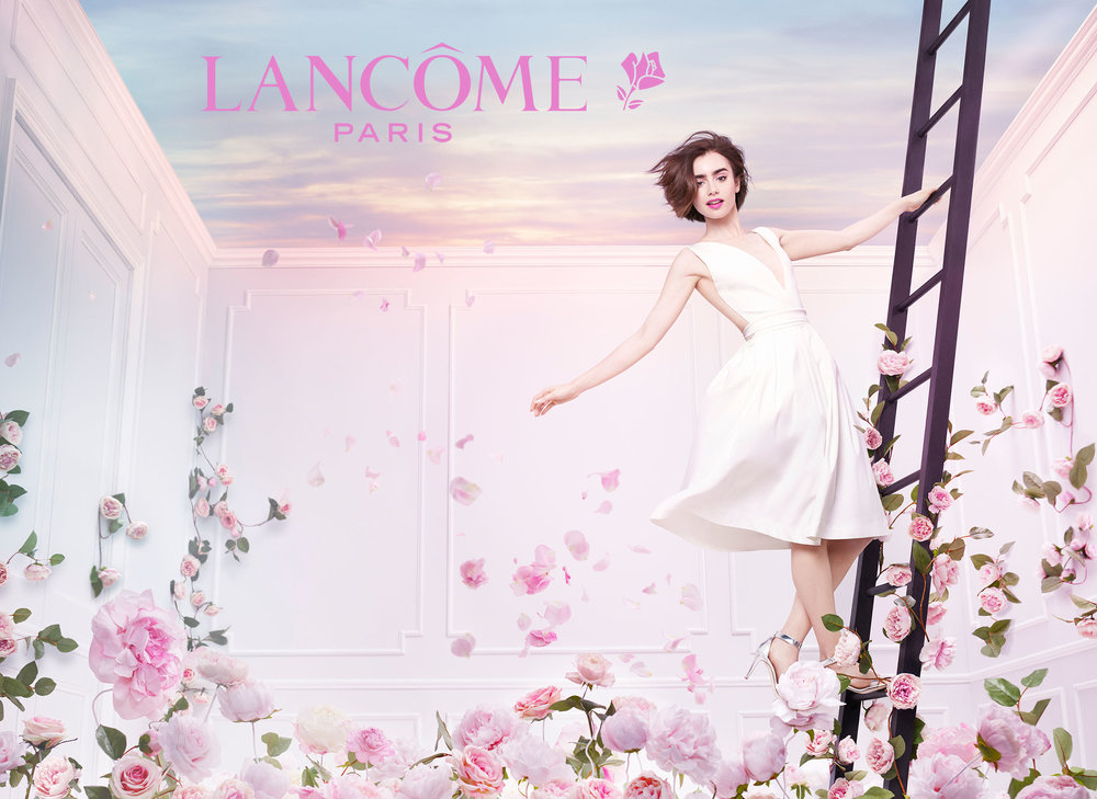 Lancome, 2016  by Mert & Marcus  Dreamer Postproductions