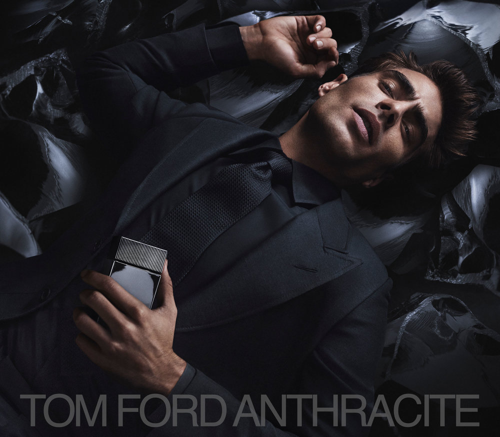 Tom Ford, 2016  by Mert and Marcus  Dreamer Postproductions
