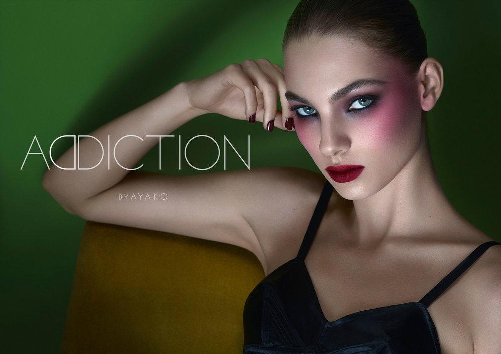 Addiction, 2017  by Mert & Marcus  Dreamer Postproductions