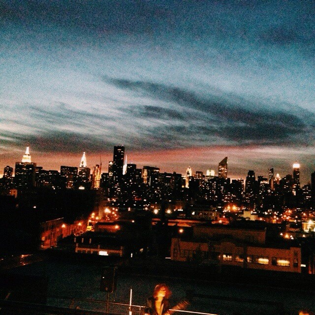 summer nights #tbt #vscocam.jpg